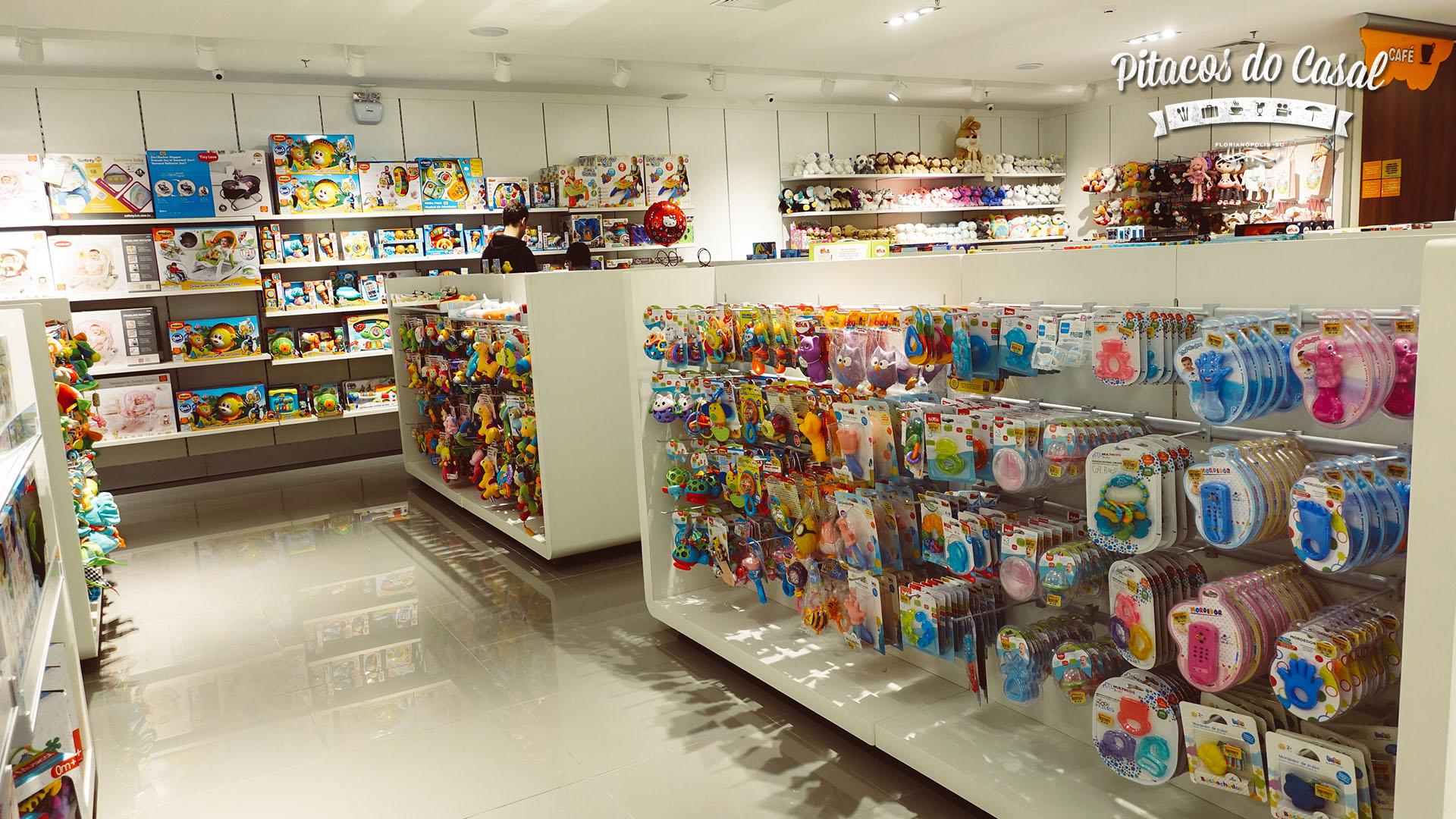 Alô Bebê inaugura loja na Grande Florianópolis  f18a5969163